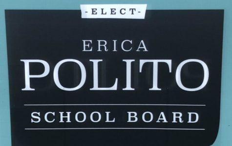 Ms. Erica Polito
