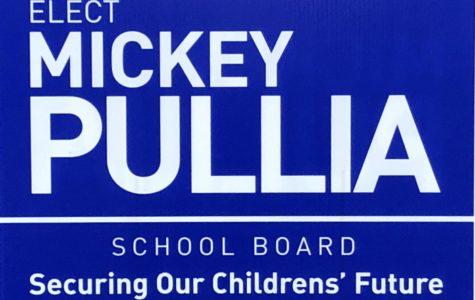 Mr. Michael Pullia
