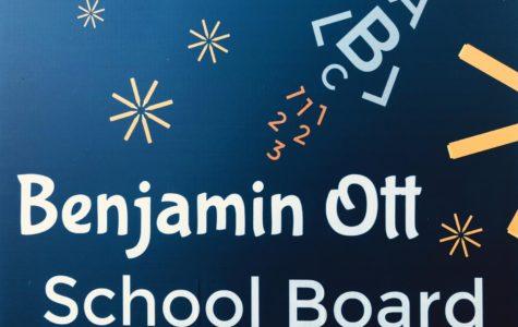 Mr. Benjamin Ott