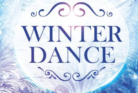 Student Council petitions for winter dance