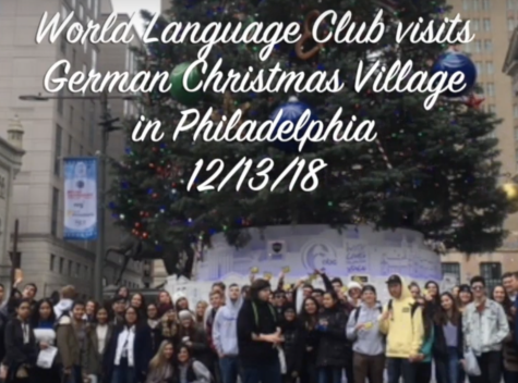 Gallery: World Language Club visits Christmas Village