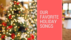 What's your favorite holiday song?