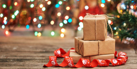 What gift are you anticipating the most this holiday?