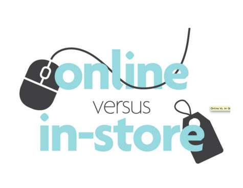 Online or In Store Shopping?