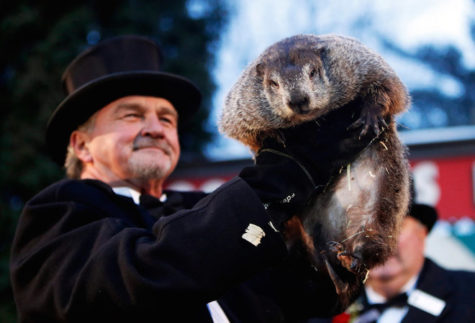 The Truth Behind Groundhog Day