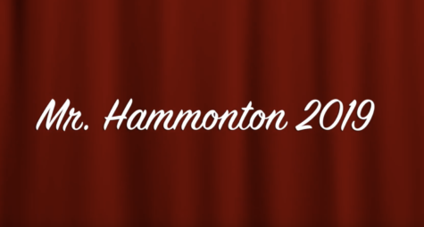 Mr. Hammonton 2019 Contestants: Galletta and Maturano