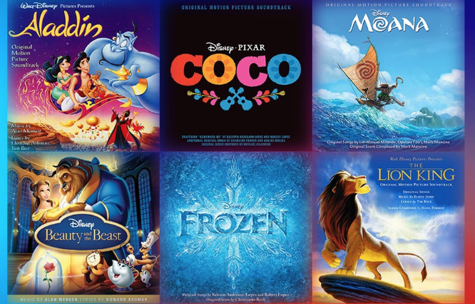 Sing+your+Favorite+Disney+Songs