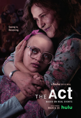 "Hulu Series ""The Act"": A Review"