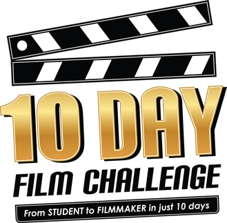 Students qualify for 10 Day Film Challenge state finals
