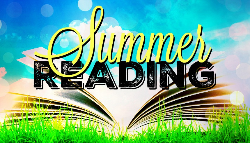 HHS+announces+19-20+Summer+Reading+program