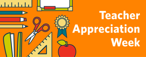 Students share their appreciation for their teachers