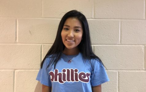 Isabella Rivera for Junior Class Treasurer