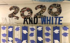 Freshmen Look Ahead, Seniors Reflect / Homecoming 2019