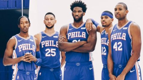 How will the 76ers do this season?