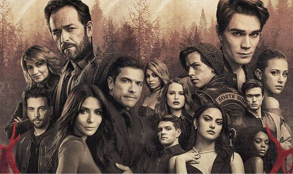 """What Will """"Riverdale"""" Do Without Luke Perry?"""