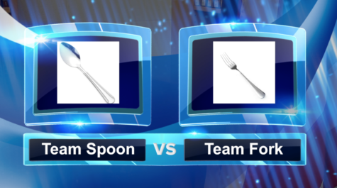 Spoon or Fork Debate