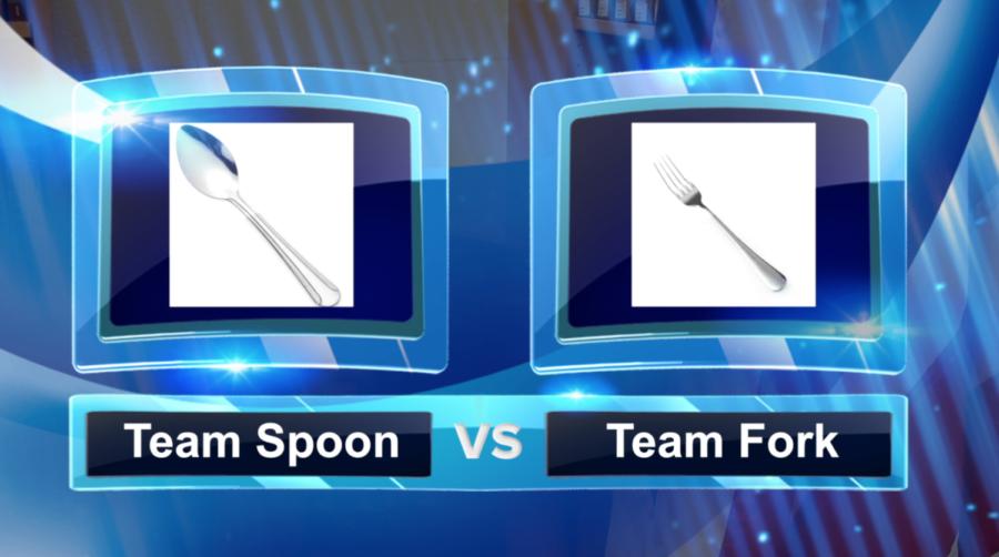 Spoon+or+Fork+Debate