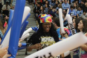 Winter Pep Rally Gallery 2/7/20
