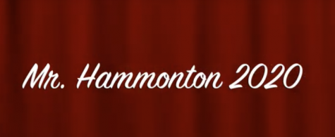 Mr. Hammonton 2020 / Meet the Contestants: Barts-Damico-Piantadosi