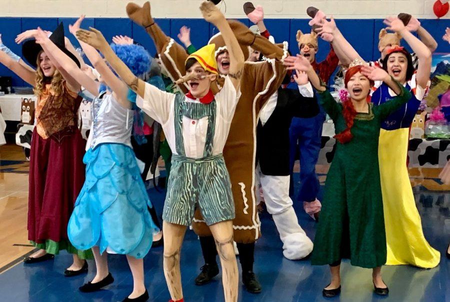 Meet+the+Cast%3A+Shrek+the+Musical