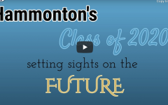 HHS Class of 2020: Setting Sights on the Future