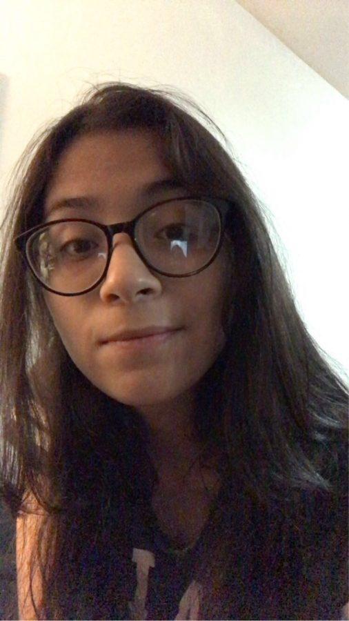 Yassira Arciga (22)