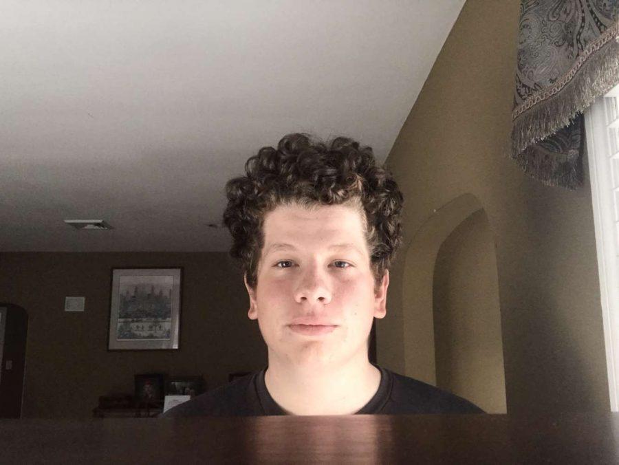 Joey Bagliani ('22)