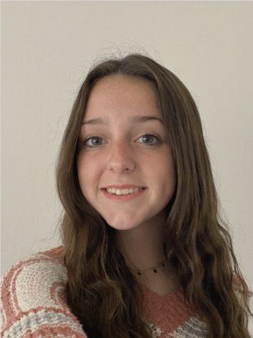 Gianna Johnson for Freshman Class Treasurer