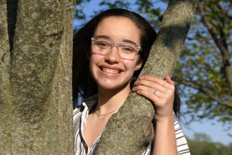Natalie Ortiz for Freshman Class President