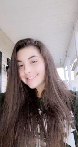 Sophia Mahran (´22)
