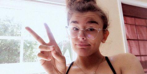 Humans of HHS: Kenzie Haldeman (21)