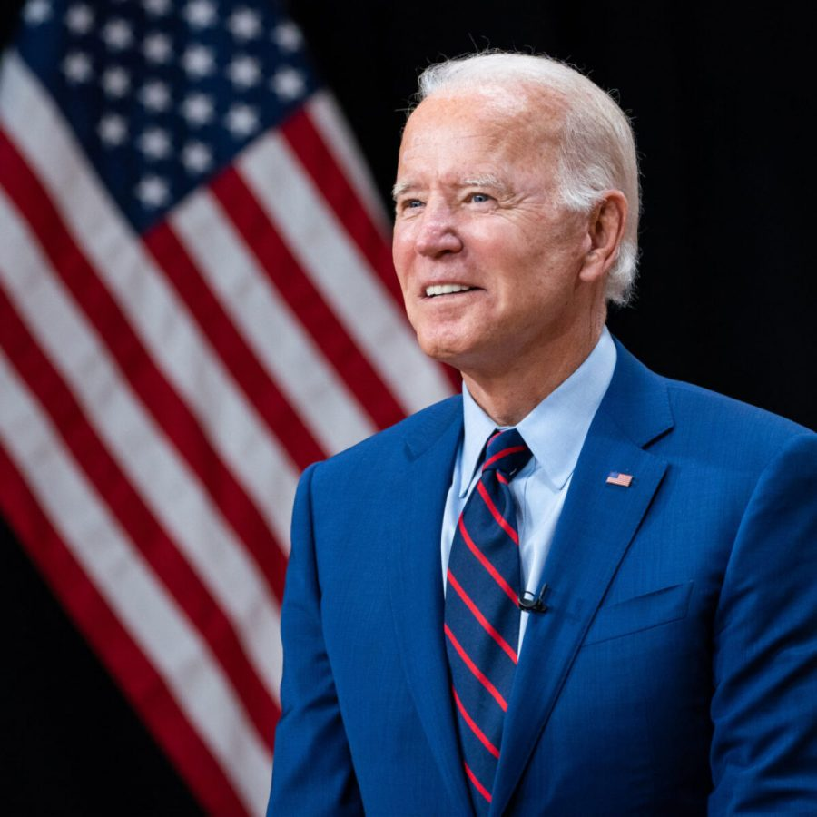 Will Biden be able to keep campaign promises?
