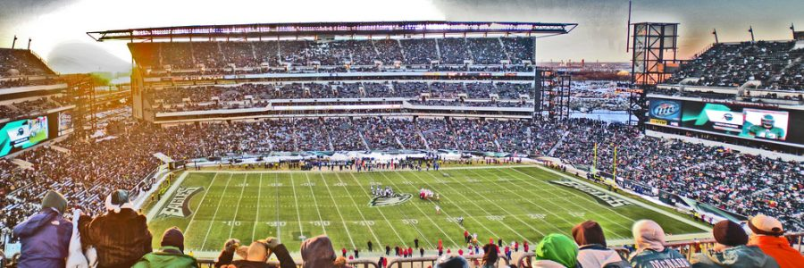 Philadelphia Eagles by seng1011 is licensed under CC BY-NC-ND 2.0