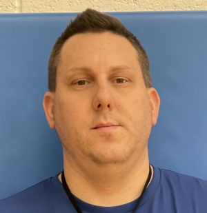 Velardi sets bar high as new girls basketball coach