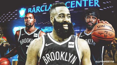After struggle to leave Houston, Harden traded to Brooklyn Nets