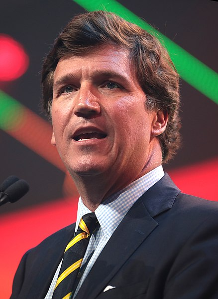 Why People Need to Listen More to Tucker Carlson