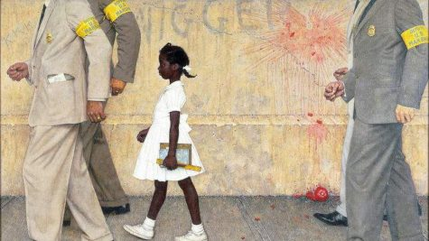 Black History Month: Get to Know Ruby Bridges