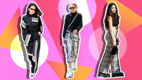 Five 90's fashion trends making a comeback