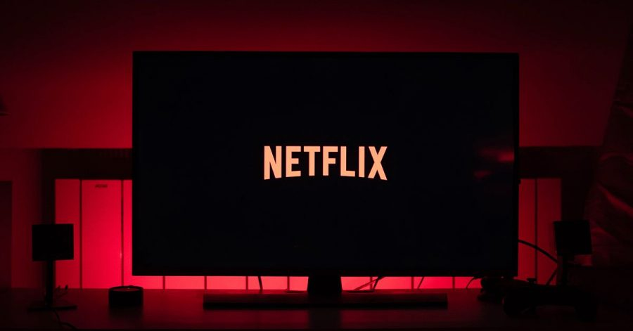 Must-Haves to Watch: Netflix Addiction