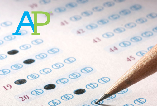 AP testing to be administered in person