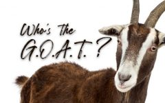 Who is the GOAT?