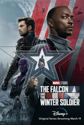 Falcon and the Winter Soldier What to Expect