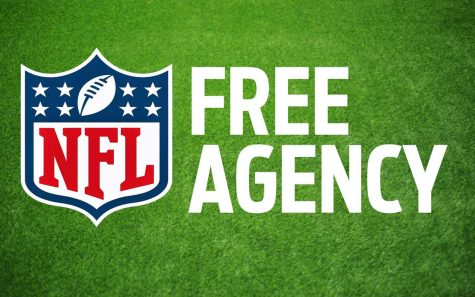 Top NFL Free Agents