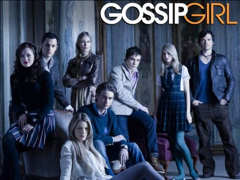 Who is your favorite character on Gossip Girl?