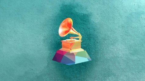 Song of the Year Nominees at the 63rd Annual Grammys Awards