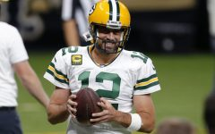 What the Packers should do with Aaron Rodgers