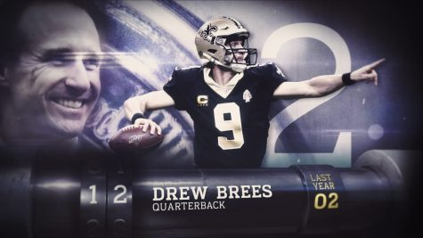 Is Drew Brees Top 10 All Time?