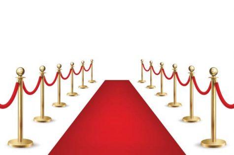 Top Awards Season Celebrity Fashion