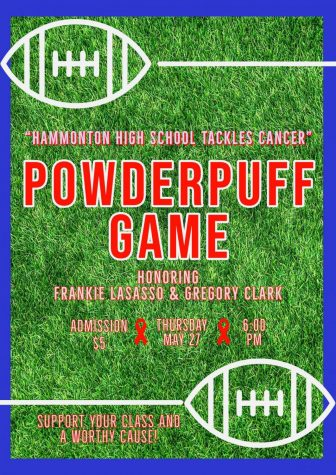 Powderpuff raises money, cancer awareness for two local students