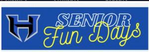 Class of 2021 hosts Senior Fun Days